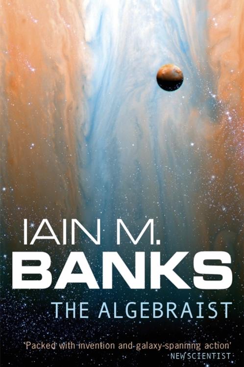 The Algebraist (IAIN M. BANKS)