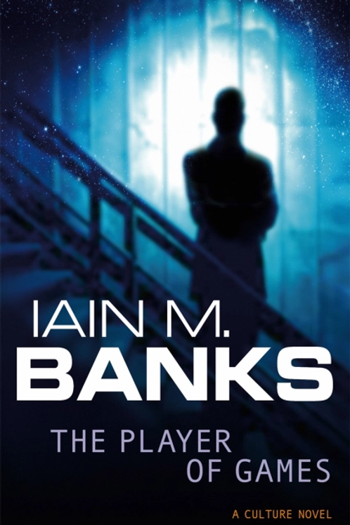 The Player Of Games (IAIN M. BANKS)