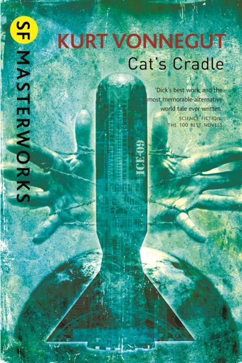 Cat's Cradle (KURT VONNEGUT)
