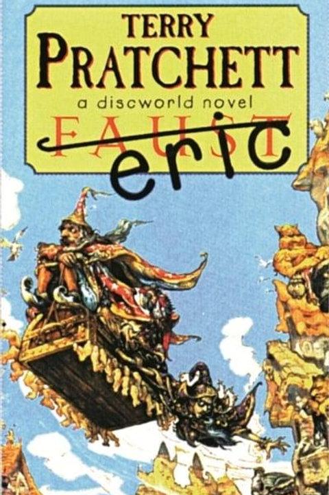 Eric (Terry Pratchett)
