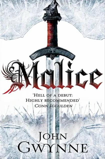 Malice PB (John Gwynne)