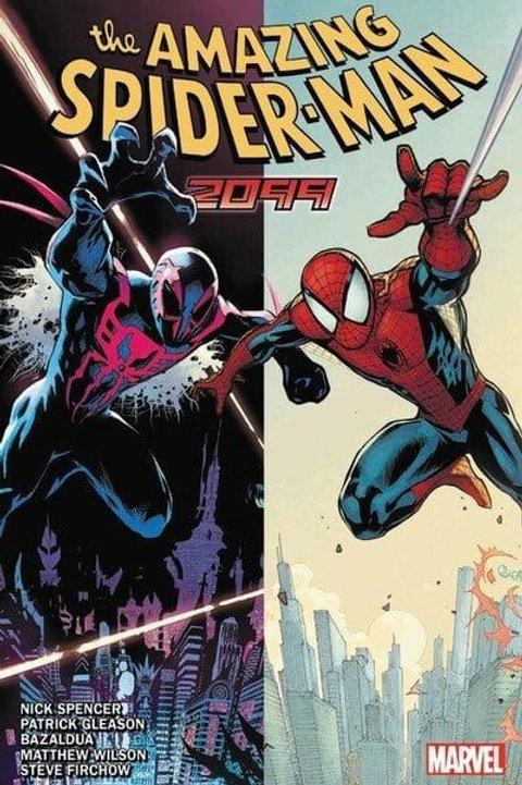 The Amazing Spider-ManVol7: 2099 (Nick Spencer &Patrick Gleason)