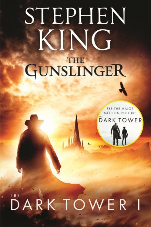 Dark Tower I: The Gunslinger (STEPHEN KING)