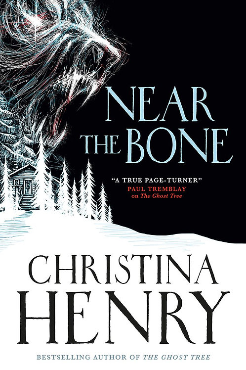 Near The Bone (Christina Henry)