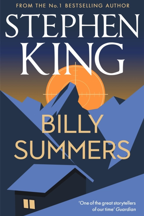 Billy Summers (Stephen King)