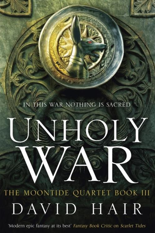 Unholy War (David Hair)