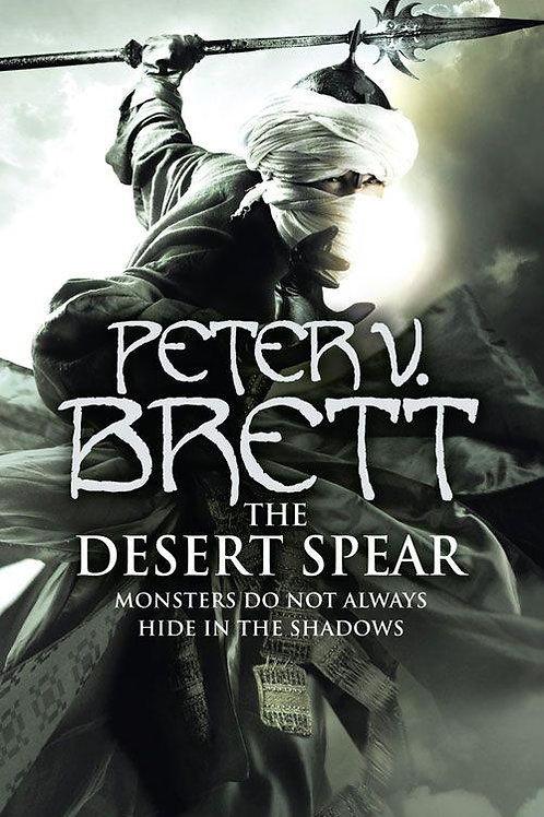 The Desert Spear (Peter v Brett)