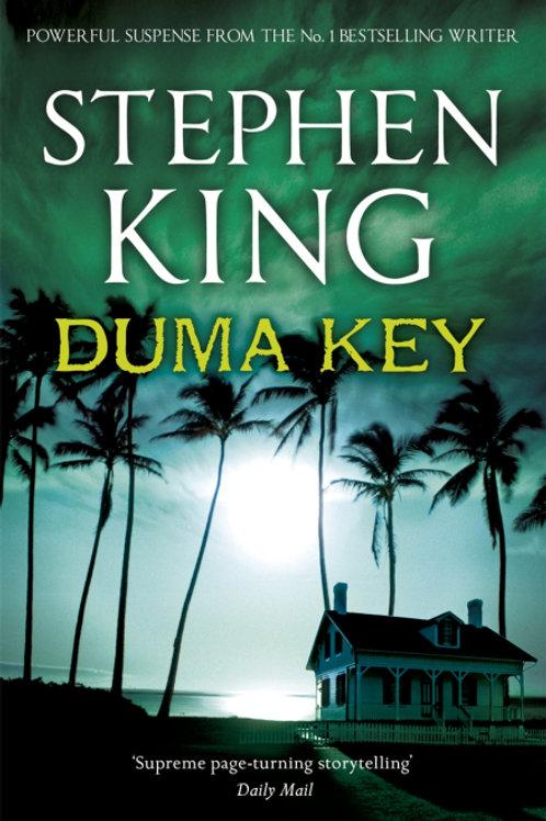 Duma Key (STEPHEN KING)