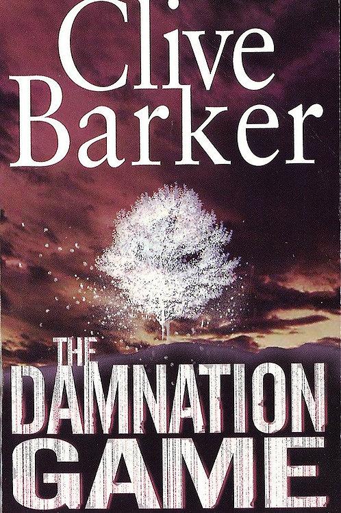 The Damnation Game (Clive Barker)