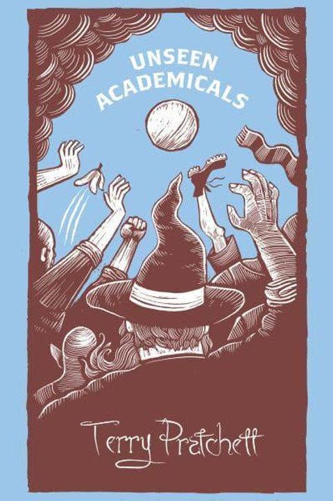 Unseen Academicals (Terry Pratchett)