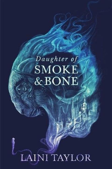 Daughter of Smoke and Bone (Laini Taylor)