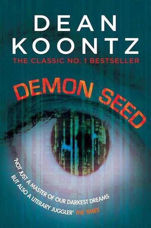 Demon Seed (Dean Koontz)