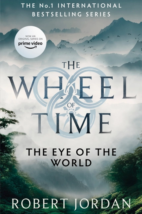 The Eye of the World (ROBERT JORDAN)