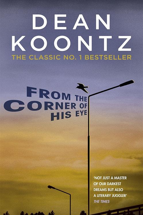 From The Corner Of His Eye (Dean Koontz)