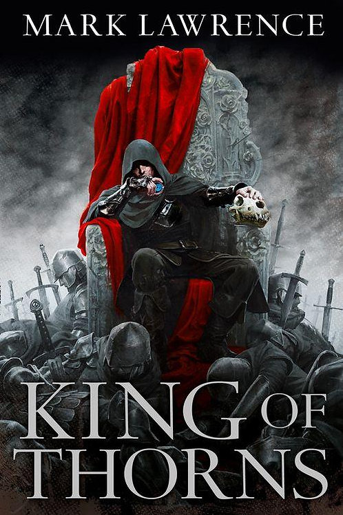 King of Thorns (Mark Lawrence)