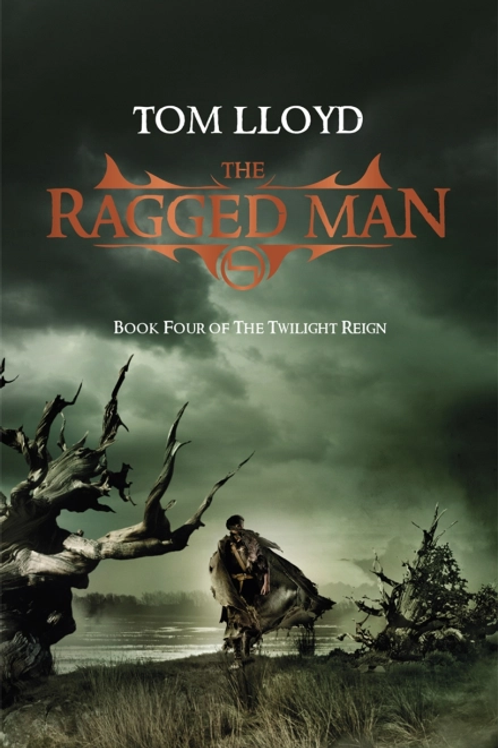 The Ragged Man (Tom Lloyd)