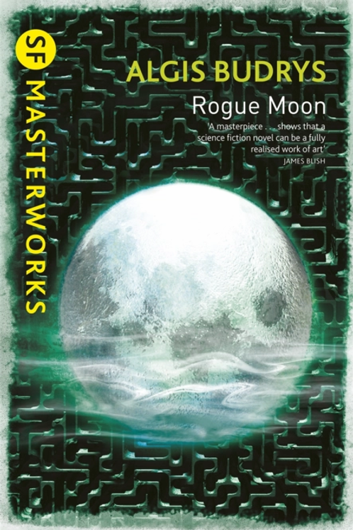 Rogue Moon (ALGIS BUDRYS)