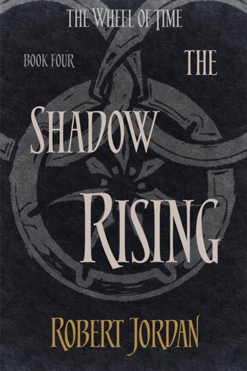 The Shadow Rising (ROBERT JORDAN)