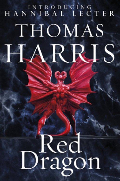 Red Dragon (Thomas Harris)