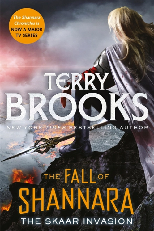 The Skaar Invasion (TERRY BROOKS)