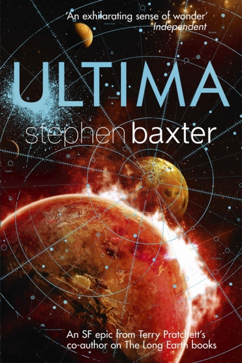 Ultima (STEPHAN BAXTER)