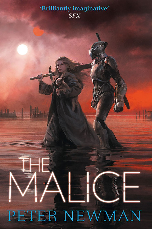 The Malice (Peter Newman)