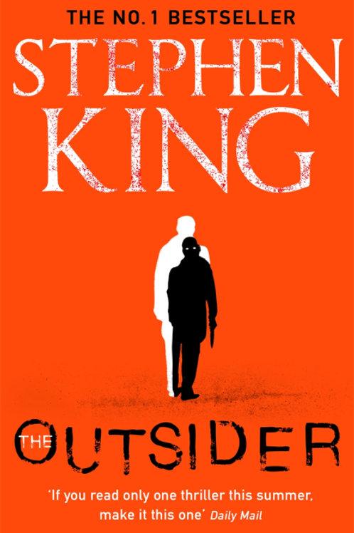The Outsider (STEPHEN KING)