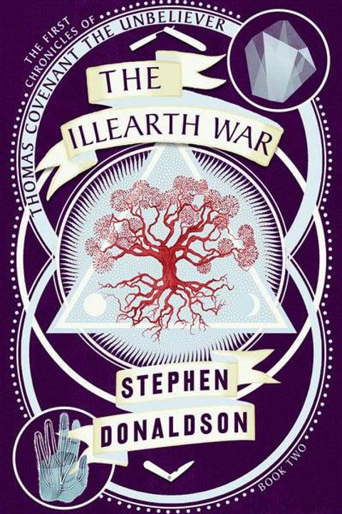The Illearth War (Stephen Donaldson)