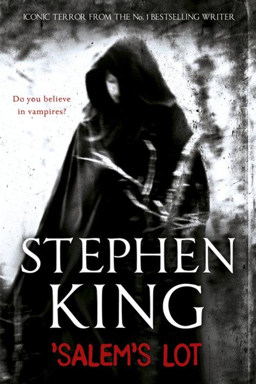 Salem's Lot (STEPHEN KING)