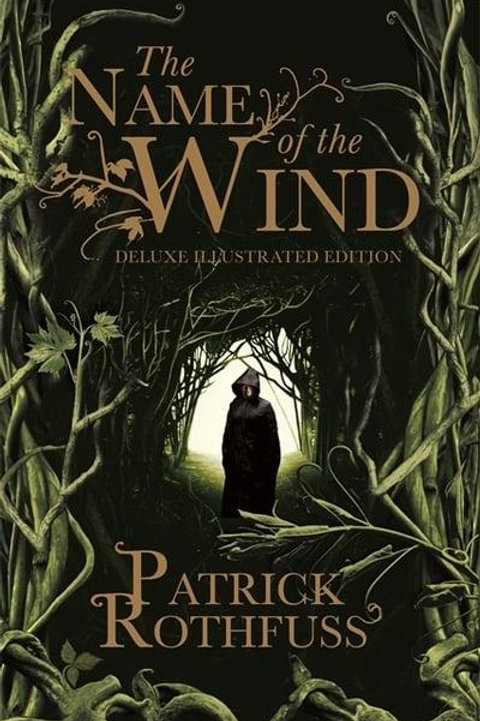 The Name of the Wind (Patrick Rothfuss)