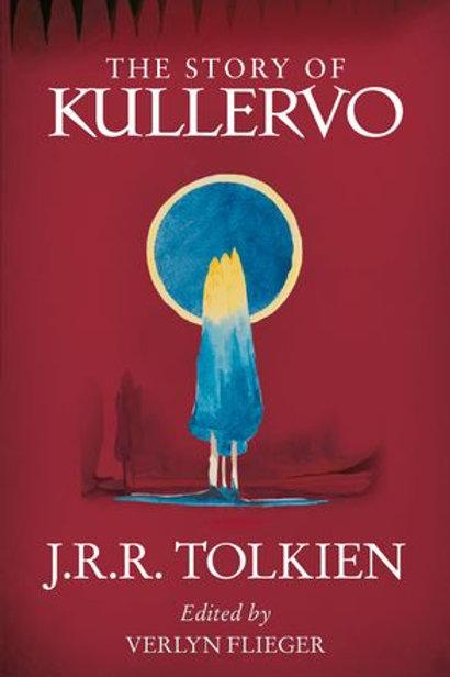 The Story of Kullervo (J. R. R.Tolkien, Verlyn Flieger)