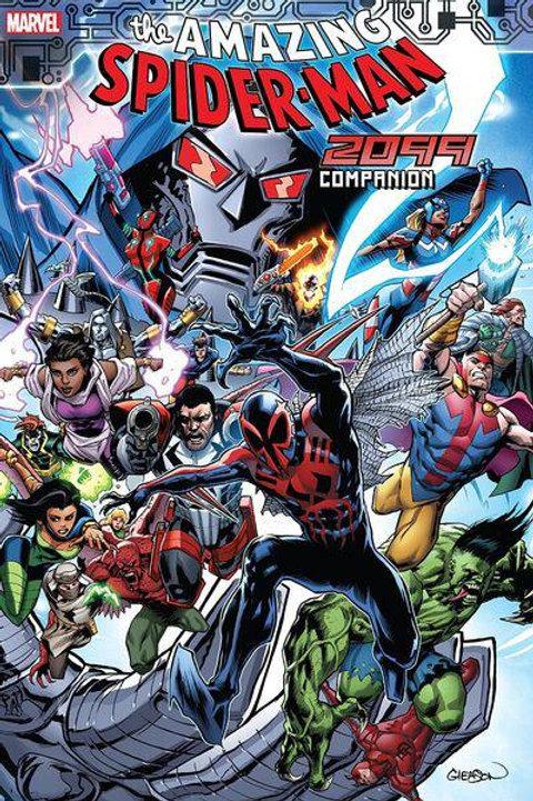 The Amazing Spider-Man: 2099 Companion (Nick Spencer & Gerry Duggan)