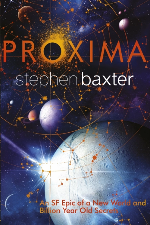 Proxima (STEPHAN BAXTER)