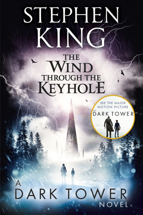 The Wind through the Keyhole (STEPHEN KING)