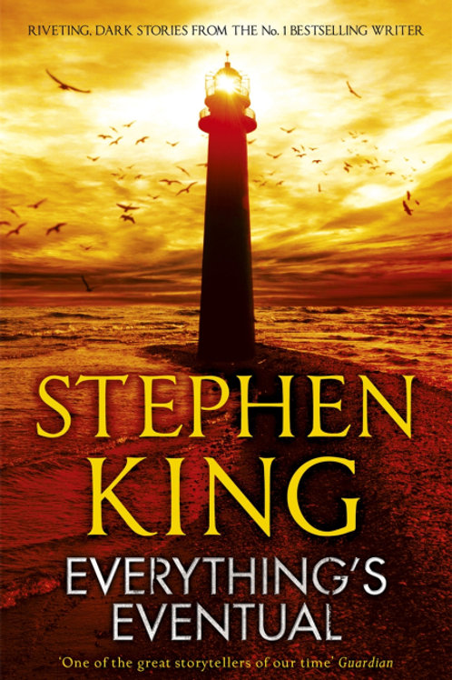 Everything's Eventual (STEPHEN KING)