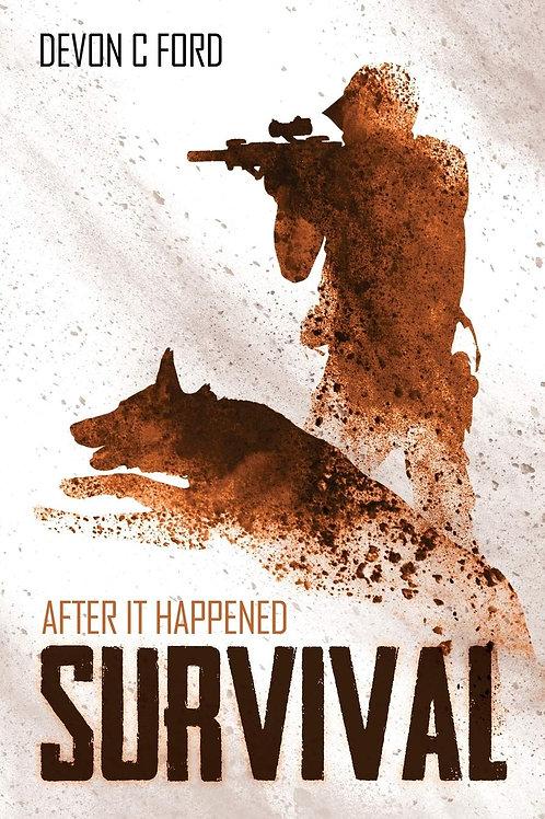 After It Happened 1: Survival (Devon C. Ford)