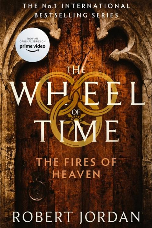 The Fires of Heaven (ROBERT JORDAN)