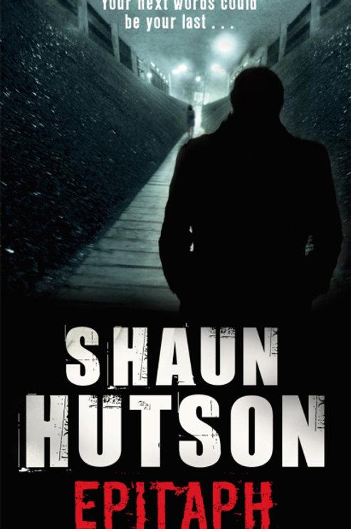 Epitaph (SHAUN HUTSON)
