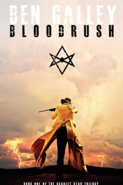 Bloodrush (Ben Galley)