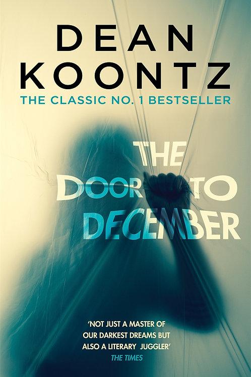 The Door To December (Dean Koontz)
