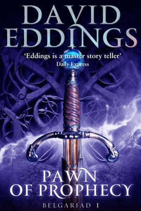 Pawn of Prophecy (David Eddings)