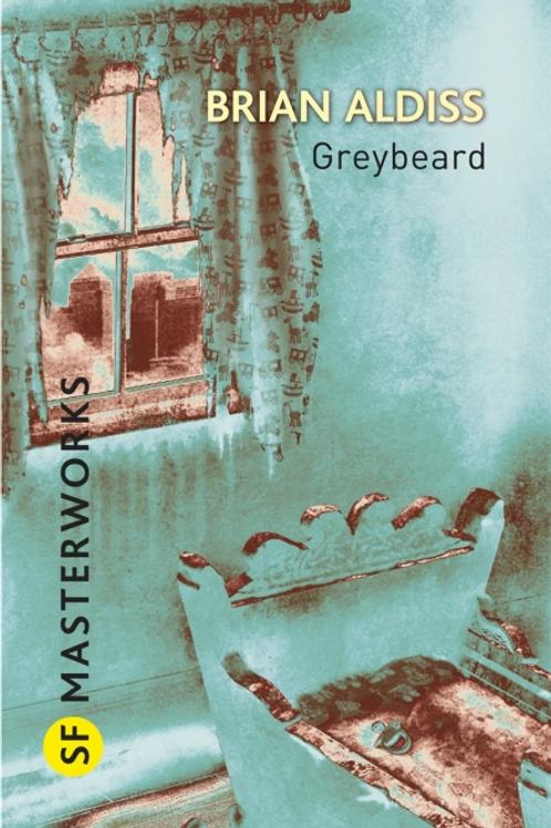 Greybeard (BRIAN ALDISS)