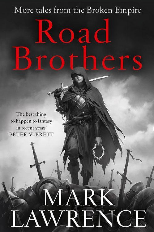 Road Brothers (Mark Lawrence)