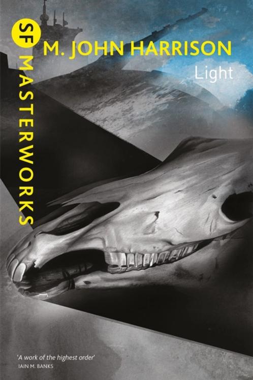 Light (JOHN M HARRISON)