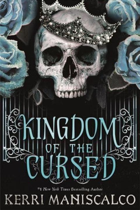 Kingdom of the Cursed (Kerri Maniscalco)