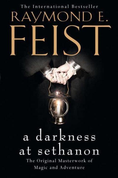 A Darkness at Sethanon (Raymond E. Feist)