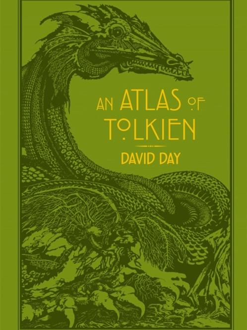 An Atlas of Tolkien (David Day)