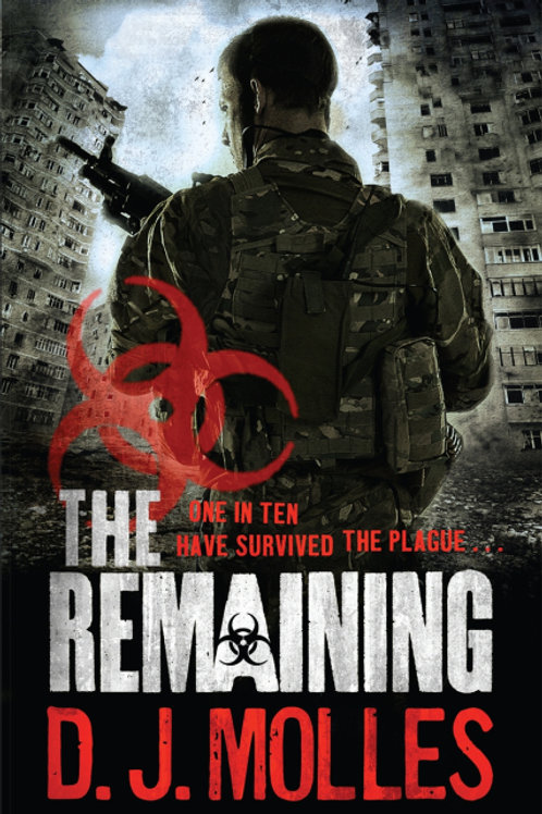 The Remaining (D.J. MOLLES)
