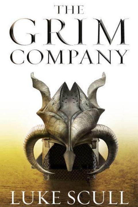 The Grim Company (Luke Scull)