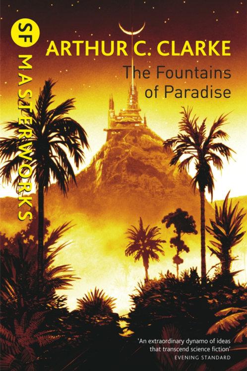 The Fountains Of Paradise (ARTHUR C. CLARKE)